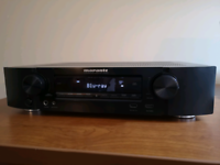 Marantz AV Surround Receiver NR1604