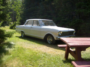 for sale 1964 chev 11