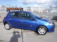 Renault Clio 1.4 16v 98 ( a/c ) Dynamique 5 Door Hatch Back