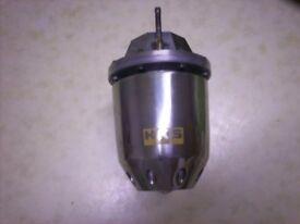 HKS dump valve