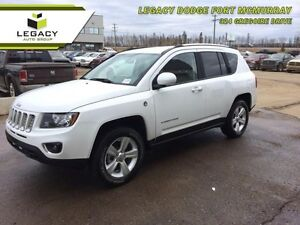 2015 Jeep Compass Limited  - Leather Seats -  Heated Seats -  Si