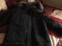 Next coat age 9-10