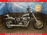 HARLEY-DAVIDSON FXDL DYNA LOW RIDER 103 1690CC LOW MILES ONLY 2356 16