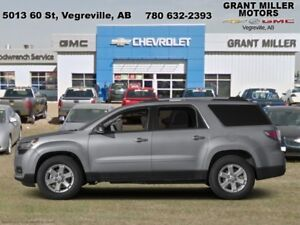 2015 GMC Acadia AWD  - Navigation - Low Mileage
