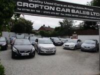 2010 Kia Ceed 1.6 CRDi 3 5dr Auto estate automatic diesel 5 door Estate