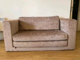 Prestine Condition Sofa.