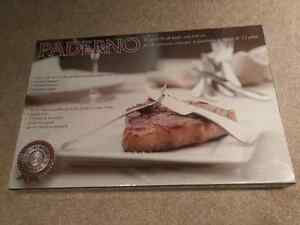 BNIB 12 Piece Paderno Steak Knife & Fork Set Kitchener / Waterloo Kitchener Area image 2