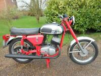 JAWA 634.5, 1976, 350 TWO STROKE TWIN WITH ORIGINAL MANUALS AND HISTORY