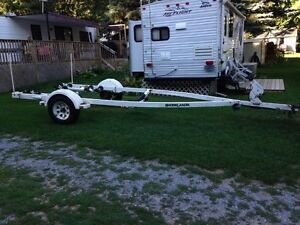 Classic Starcraft boat Motor and Trailer Kawartha Lakes Peterborough Area image 5