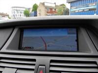 2012 BMW X5 XDRIVE 30D M SPORT AUTOMATIC 4X4 7 SEATER DIESEL 4X4 DIESEL