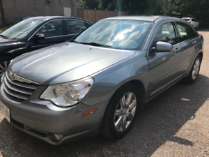 2010 Chrysler Sebring Sedan***CERTIFIED***