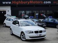 2010 BMW 1 Series 2.0 116i ES 3dr