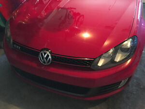 2013 Volkswagen GTI Leather DSG Hatchback
