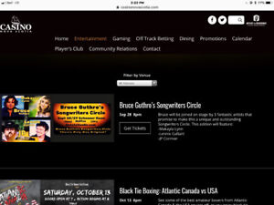 Bruce Guthro Song Writers Circle