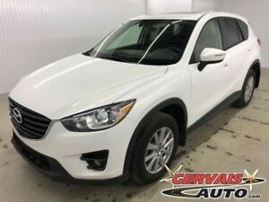 Mazda CX-5 GS 2.5 AWD GPS Toit Ouvrant MAGS Bluetooth 2016