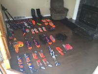 NERF Guns -- Build Your Arsenal Today!