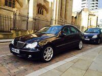 Mercedes c320 cdi AVANGARDE