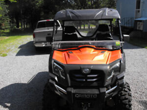 800 Side By Sides | Buy a New or Used ATV or Snowmobile Near