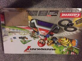 Mario kart racing set