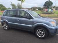 2005 Ford Fusion 1.4 5dr