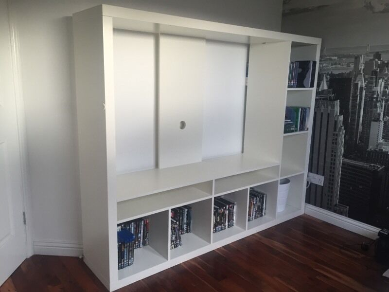 IKEA Lappland Tv Unit : in Rosewell, Midlothian : Gumtree