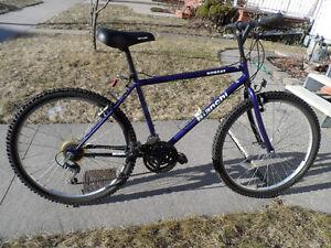 Bianchi Bobcat Men's Mountain Bike