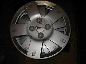 Set of 14 inch hubcaps