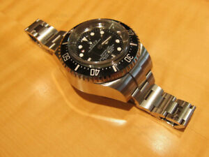 Top Quality Automatic watch for Collectors (54mm).