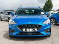 2020 Ford Focus Ford Focus Estate 1.5 EcoBlue 120 ST-Line 5dr Estate Diesel Manu