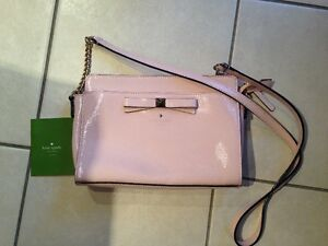 Kate Spade NY Angelica Purse Kitchener / Waterloo Kitchener Area image 1
