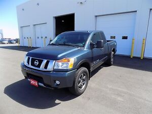 2013 Nissan Titan PRO-4X   $343 b/week