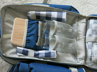 Picnic Back Pack (new)