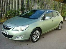 image for 2011 Vauxhall Astra 2.0 CDTi SE 5dr Hatchback Diesel Manual