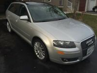 2006 Audi A3 loaded Certified and E tested