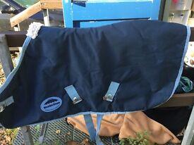 3 ft 6 in Shetland / foal rug