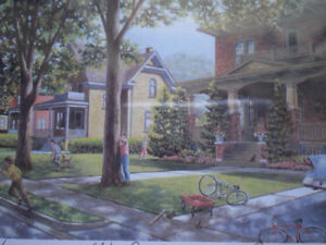 2-Roger Witmer Limited Edition Prints Kitchener / Waterloo Kitchener Area image 9
