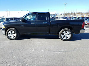 2010 Dodge Ram 1500 SLT 4x4, Well looked after!