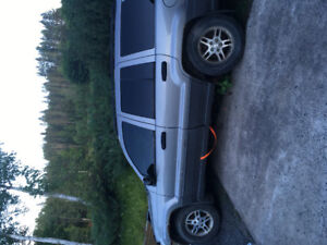 2002 Jeep Grand Cherokee for parts