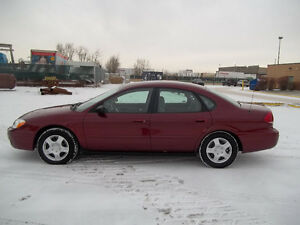 2005 ORIGINAL SENIOR OWNER 58000 KMS NEW SHAPE IN AN OUT