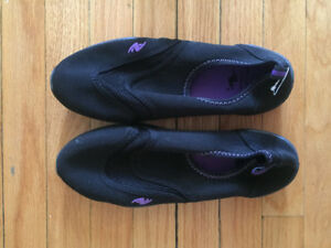 Athletic Works Women's Lake Water Shoes Sports Size 8