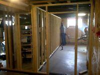 Full Basement Renovations