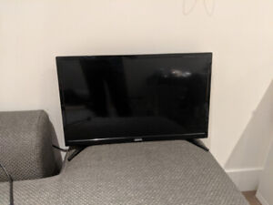 Technicolor 24 Inch LED/LCD Television