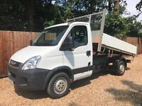 Iveco Daily S Class 2.3TD 35S11V SWB..tipper truck...TIPPER