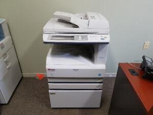 Sharp ARM257 copier / printer