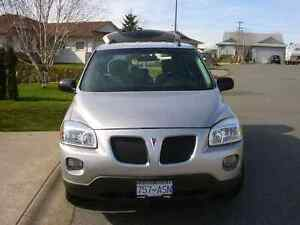 Pontiac 2006 Campbell River Comox Valley Area image 1