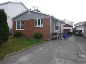 NEW PRICE  3+1 Bedroom Bungalow For Sale