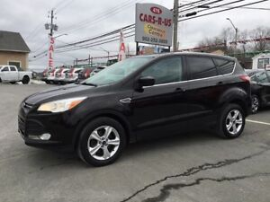 2013 Ford Escape AWD SE Free winter tires on all cars and SUV'S