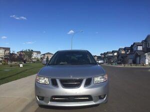 2005 Saab 9-2x AWD