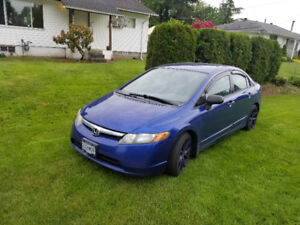 07 Honda Civic