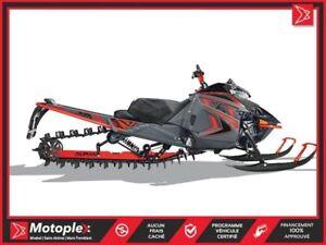 2020 Arctic Cat M 8000 Hardcore Alpha One (165)